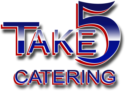 Contact Us - Take 5 Catering